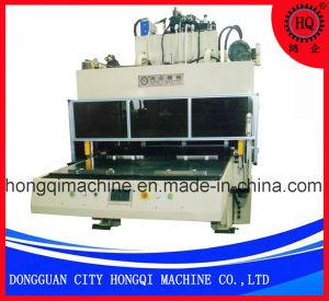 Sistema servo de 4 columnas Máquina de troquelado