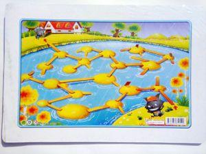 Jigsaw Puzzle jeux pour enfants