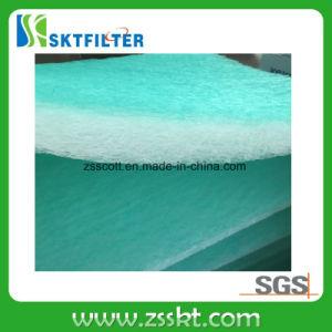 Filtro de Material Plástico reforçado com fibra de vidro