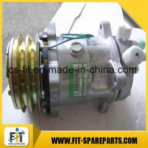 Weichai Engine Wd615のための空気調節のCompressor組立B24981280055