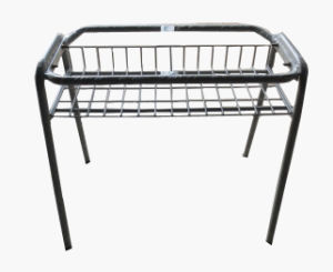 Supporto dell'acciaio inossidabile, blocco per grafici della Tabella, accessorio della mobilia