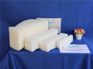 5um resistencia al calor del Material del filtro de aire acondicionado para filtro de aire