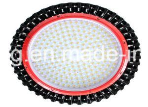 Nuova fabbrica di ginnastica del magazzino che illumina indicatore luminoso rotondo impermeabile della baia del UFO LED di 100W 150W 200W l'alto