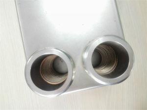 オイル冷却のためのほとんどの競争のろう付けされた版の熱交換器