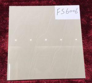 Mattonelle di pavimento solubili della porcellana del sale per la decorazione interna Fs6006