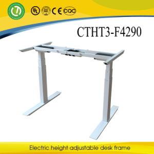 2016 Новый Стиль Электрические регулируемые по высоте основания стола с двойной двигателей