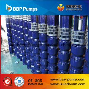 Bomba de drenagem de Descarga Alta com certificação ISO9001