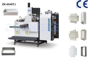 Zk-6040tj Volledige Automatische het Vastbinden Machine
