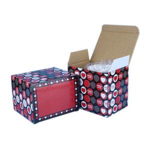 Taza de Té caja de cartón Caja de regalo de papel
