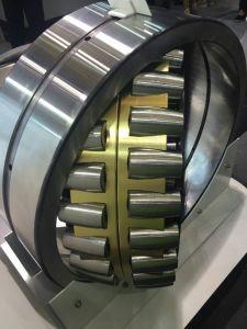 Estándar de precisión de cojinete de rodillos esféricos con Certificados ISO