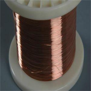 Aço de cabo CCA Fio de alumínio revestido de cobre para cabo de RF