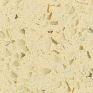 Matériaux de construction de quartz pour comptoir en pierre artificielle