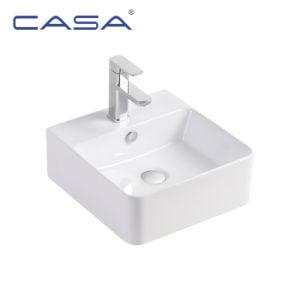 Utilitaire Le Verre Commercial Navire Bol De Toilette Lavabo En