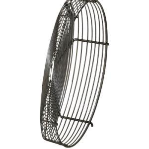 Dekking van de Ventilator van het Metaal van de ventilatie de Koel die in Industriële Ventilator wordt gebruikt