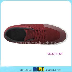 Sapatas Gnarly do estilo da sapatilha do negócio dos homens de Blt