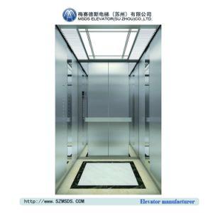 Summen-kleines Maschinen-Raum-Passagier-Höhenruder von der China-Fabrik