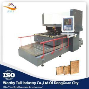 1300x2500mm laser au CO2 Die Conseil pour le contreplaqué de coupe de la machine de coupe