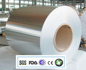 8011 1235 3003 SGS сертифицированы стабилизатора поперечной устойчивости из алюминиевой фольги домашних хозяйств