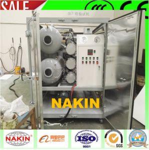 Transformator-Öl-Regeneration, Transformator-Öl-Reinigung