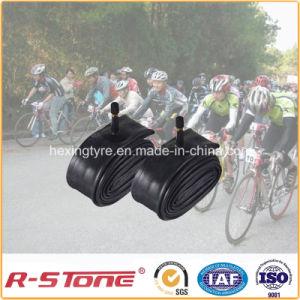 高品質のButyl自転車の内部管700X19/23c