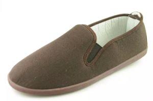 Venta caliente Zapatos de lona hombres Classic Slip-on los zapatos casual