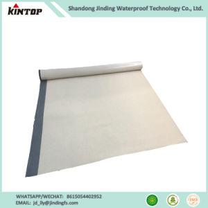 Zelfklevend HDPE van Kintop Waterdicht Membraan van Chinese Fabrikant