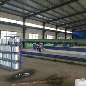 Linhas de água potável; Linhas de Esgoto Sanitário; Tubo de FRP Industriais