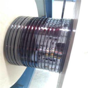 Fio plana de alumínio esmaltados 2.5*6mm