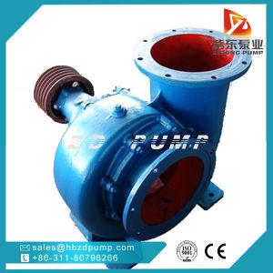 큰 수용량 수도 펌프 수평한 Hw에 의하여 섞이는 교류 펌프