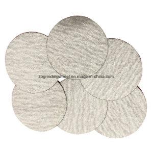 Documento della sabbia, disco di smeriglitatura per legno (PSA)