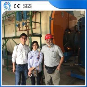 Промышленные горелки биомассы для смешивания асфальта завод