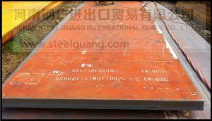 S690ql с высоким пределом текучести стальную пластину