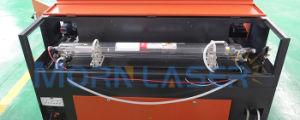 De midden Gravure van de Laser van Co2 van de Grootte en de Prijs van de Scherpe Machine