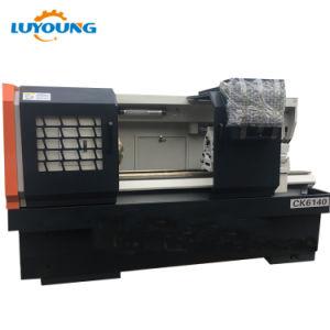 Ck6140A安い中国の低価格CNC機械Ck6140 CNCの旋盤