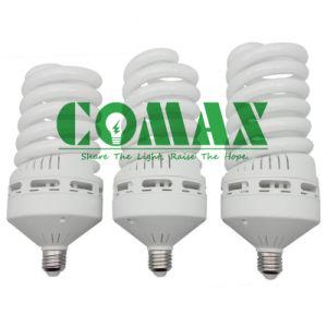 Espiral completa 50W~105W Lámpara de ahorro de energía de alta potencia
