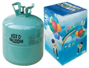 Varas de hélio com preço baixo
