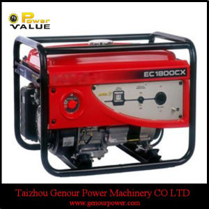 2Квт для домашнего использования дешевой цене Китая Tigmax бензиновый генератор