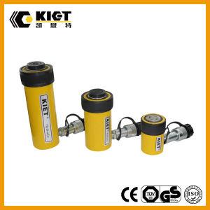 Cilindri idraulici a semplice effetto di serie di RC