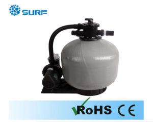 Hot 2015 Combo de filtration de la piscine intérieure Six multiport Eau de mer en fibre de verre de soupape de filtre à sable filtre piscine fournisseur (SR11AC004)
