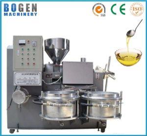 L'arachide pressoir à huile de Tournesol Soja de la machine