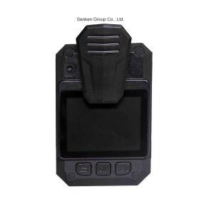 WiFi&GPSのボディによって身に着けられているカメラを巡回する機密保護