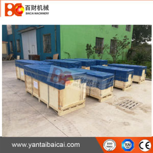 Dongyangの油圧取付けられた石のブレーカのイエンタイのブレーカの製造業者