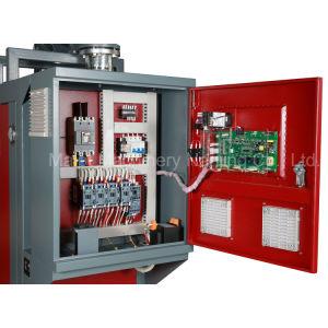형 (MPOT-50-80)를 위한 원격 제어 산업 난방 장치