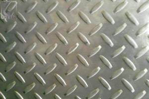 Vijf Staaf 3003 de Plaat/het Blad van de Controleur van het Aluminium