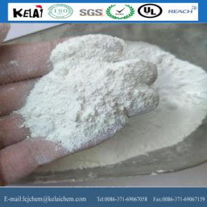 Het witte Dioxyde van het Titanium van het Pigment TiO2 Nano voor de Pijp van pvc