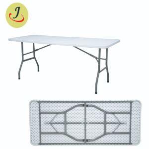 Precios mayoristas PVC exterior/interior mesa plegable y el asiento