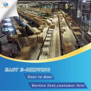 La logistique de la Chine à l'ÉEA Amazon Warehouse Ont.8/Ftw1/ind2/Mdw6