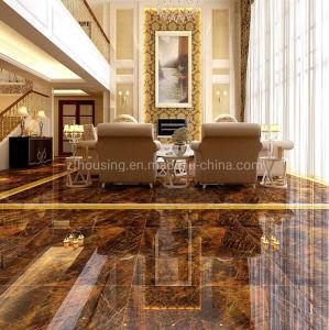 Décoration maison des matériaux de construction carrelage de sol en céramique en porcelaine ZF-TF-046