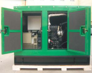 18kVA reserve Diesel van de Macht Generator met Motor Weifang