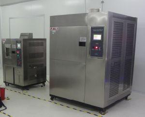 High-Low Kamer van de Test van de Thermische Schok van de Temperatuur van de Machine van het Meetapparaat van de Vochtigheid